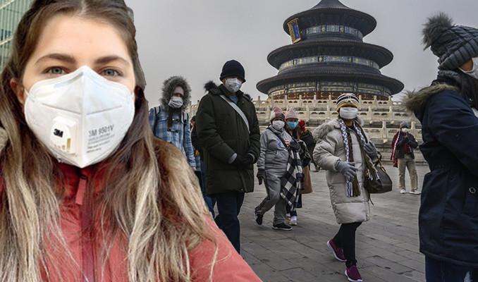 Türk gazetecinin Pekin anıları