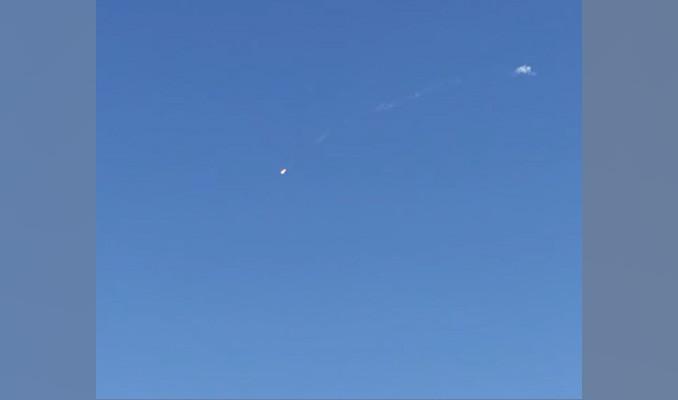 Türk Ordusu 2 Suriye uçağını düşürdü