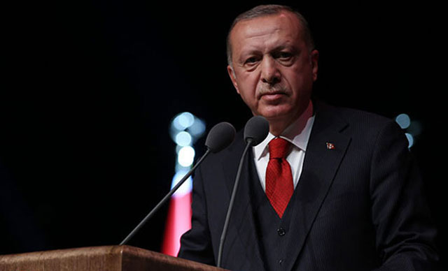 Erdoğan: Benzine 60 kuruş, motorine 55 kuruş indirim gelecek