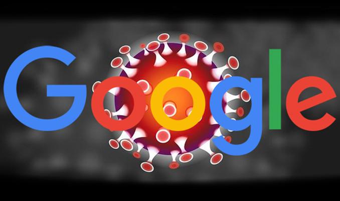 Google'ın korona virüsle siber savaşı
