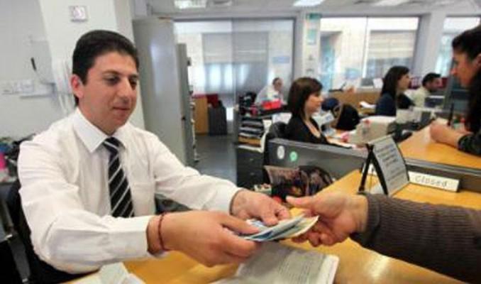 Bankalarda korona virüs önlemleri