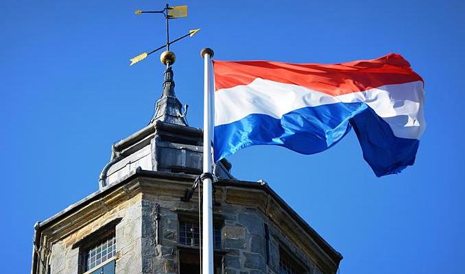 Hollanda'da okullar korona virüs nedeniyle tatil edildi