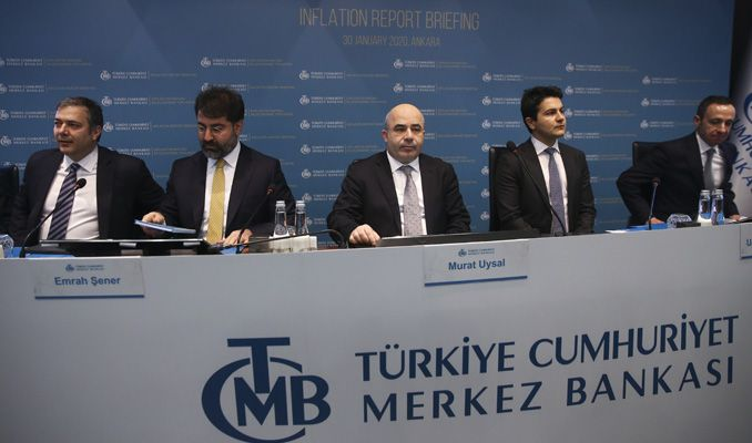 Merkez Bankası'nın yapısında önemli değişiklik