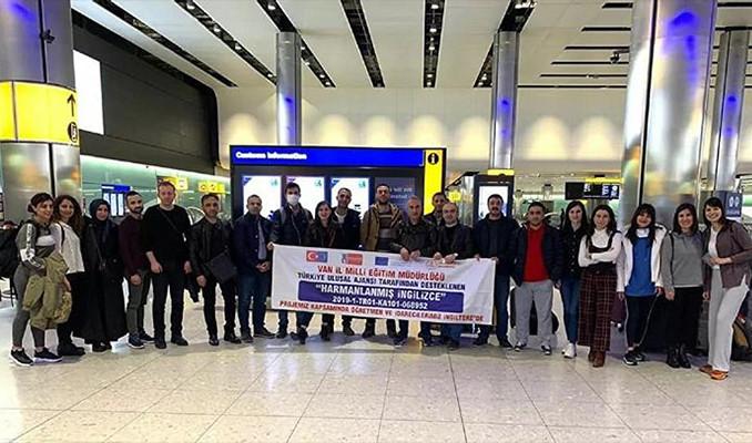 Londra'da mahsur kalan 21 Türk yardım bekliyor