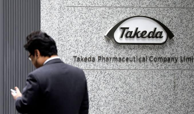 Japon şirket Takeda ilaç çalışmalarına başladı