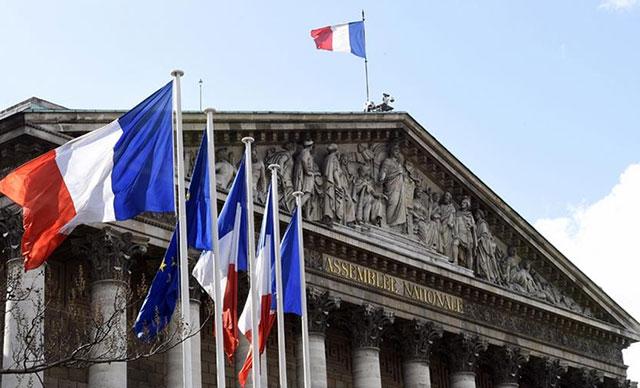 Fransız bankalarda sıkıntı yok
