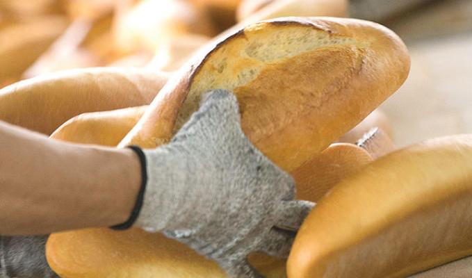 Sosyal hayatın kısıtlanmasıyla ekmek talebi yüzde 35 arttı