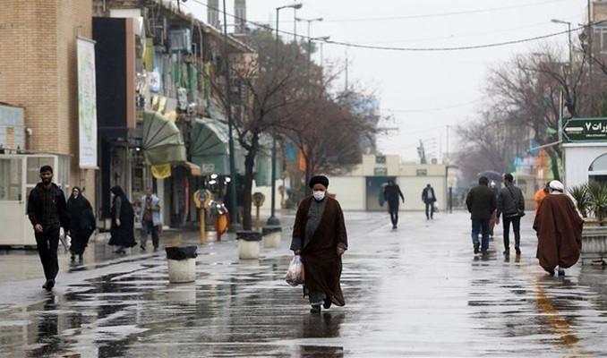 İran'da her 10 dakikada 1 kişi korona virüsten ölüyor