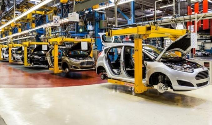 Küresel otomobil üretimi korona virüs nedeniyle 1.4 milyon adet azalacak