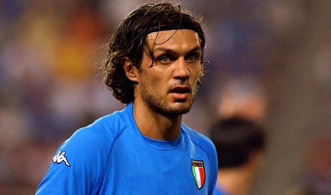 Milan efsanesi Maldini ve oğlunda Covid-19 tespit edildi