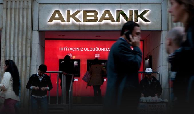 Akbank'tan korona virüs ile mücadelede ekonomiye destek!