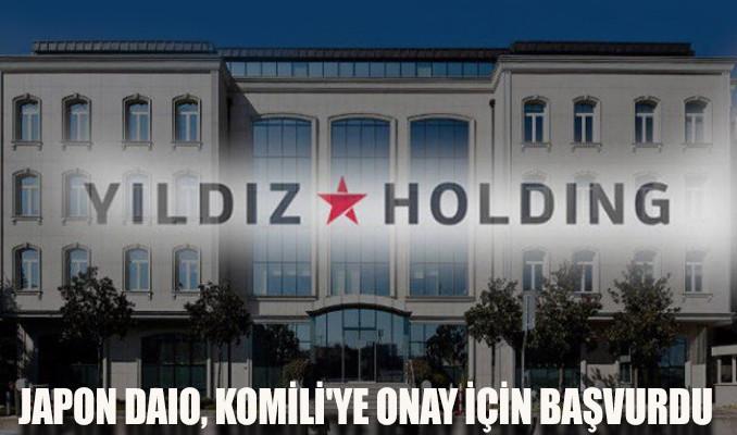 Ülker, 154 milyon liraya sattı