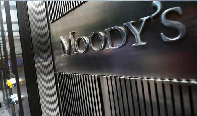Moody's: Yılın ikinci yarısında toparlanma başlar
