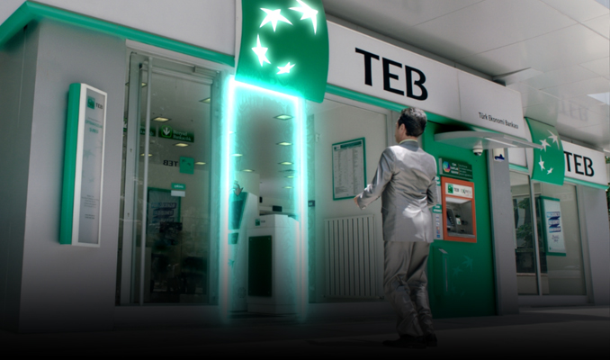 TEB'den salgından etkilenen ekonomiye destek