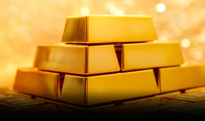 Altının kilogramı 330 bin 80 liraya yükseldi