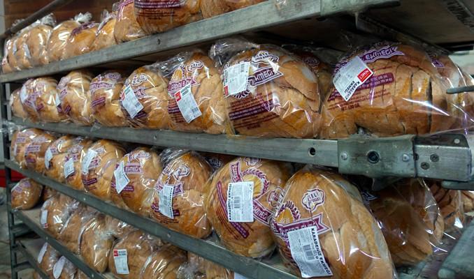 Ekmekler ambalajsız satılmayacak