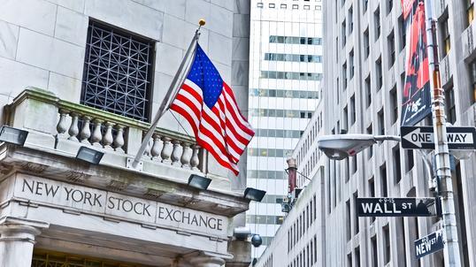 Wall Street endeksleri günü karışık seyirle tamamladı