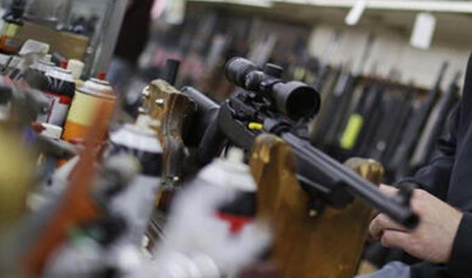 Los Angeles Şerifi: Silah mağazaları kapanmalı
