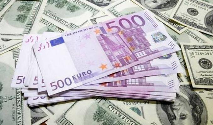 Dolar, euro güne nasıl başladı?