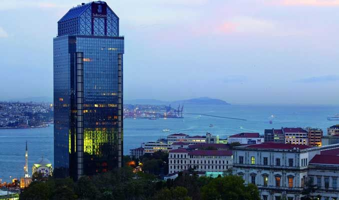 Süzer Grubu, Ritz-Carlton İstanbul Oteli personeline sahip çıktı