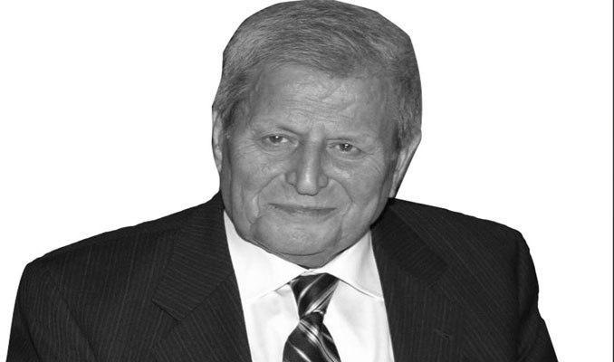 Ege ihracatının duayen ismi Mehmet Fuat Terci vefat etti