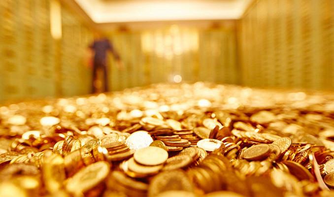 Gram altın 335 lira seviyelerinde