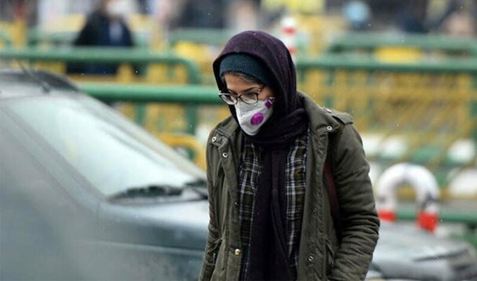 İran'da son 24 saatte 157 kişi korona virüsten öldü