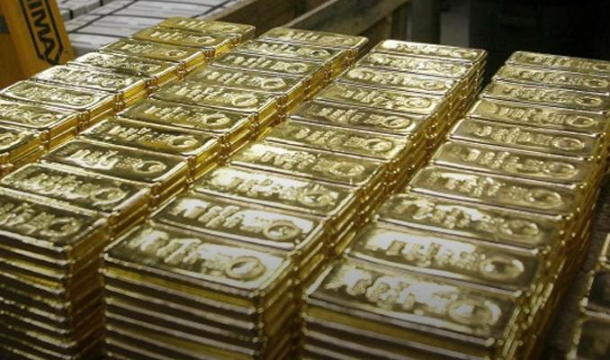 Altının kilogramı 334 bin 300 liraya yükseldi