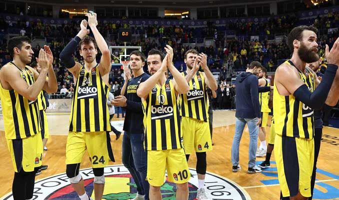 Fenerbahçe'de 1'i sporcu 4 kişide korona virüs