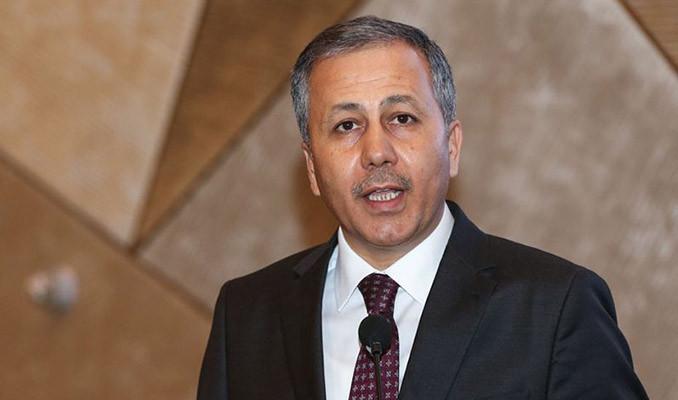 Vali Yerlikaya'dan yardım açıklaması: Yarın bismillah diyoruz