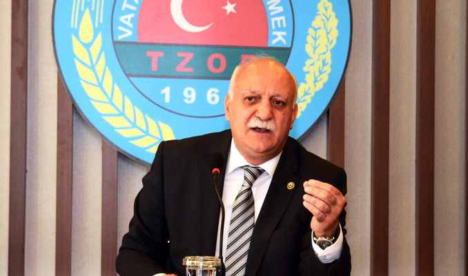 TZOB Başkanı Bayraktar'dan Covid-19 Danışma Kurulu önerisi haberi ...