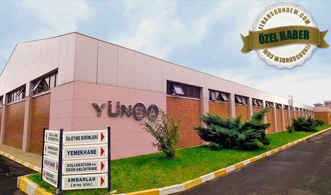 Ziraat, Yünsa'nın makinelerini 35 milyona aldı
