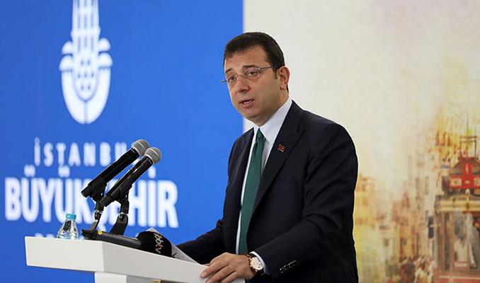 İmamoğlu'ndan İstanbul için sokağa çıkma kısıtlaması çağrısı