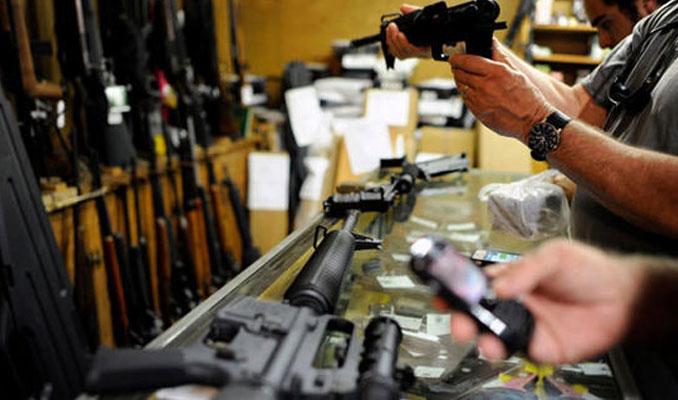 Almanya'dan rekor silah ihracatı