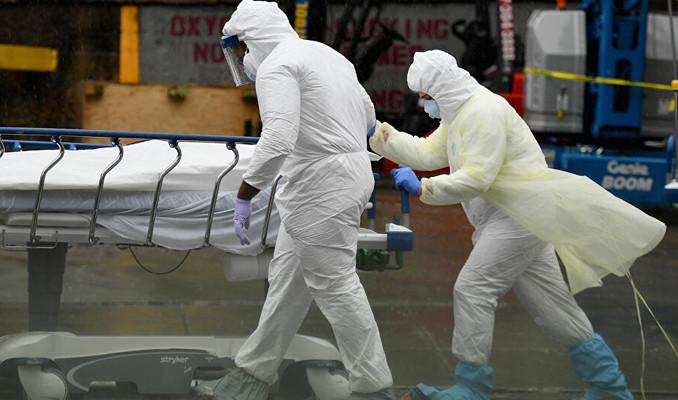 NYT: Virüs tedavisi gören hastalarda böbrek yetmezliği arttı