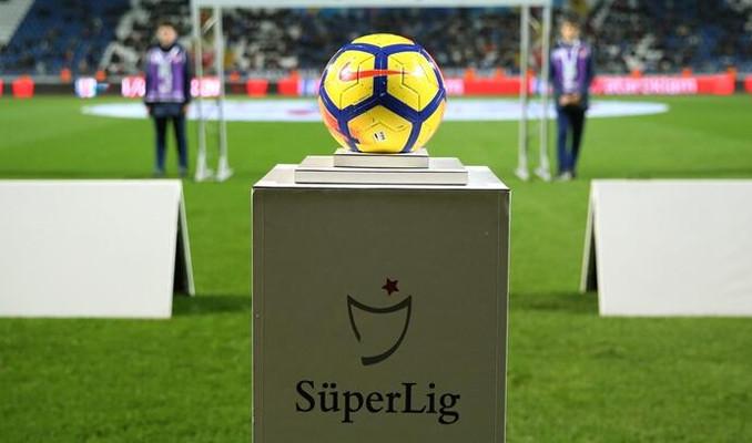 Süper Lig için zirve başladı