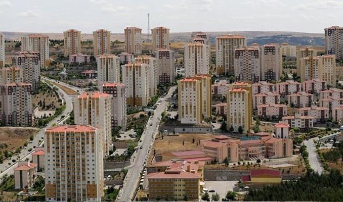 Salgın sonrası talep edilen konut satış fiyatı %11, kira %6 arttı