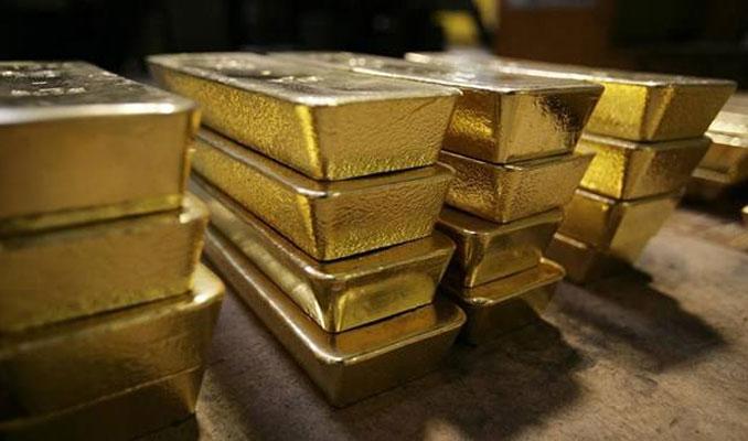 Altının kilogramı 359 bin 300 liraya yükseldi