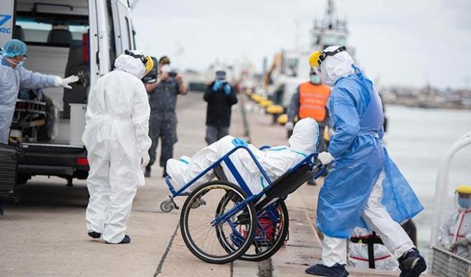 Avustralya'da koronadan ölümlerin sayısı 51'e yükseldi