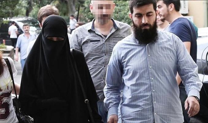 IŞİD yöneticiliğinden yargılanan Ebu Hanzala yeniden tutuklandı