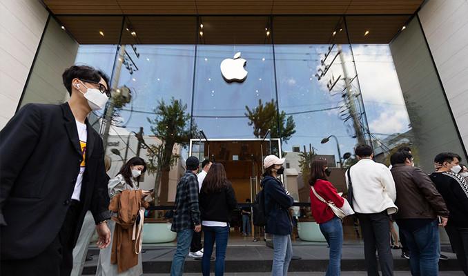 Apple tünelin sonunu göremiyor