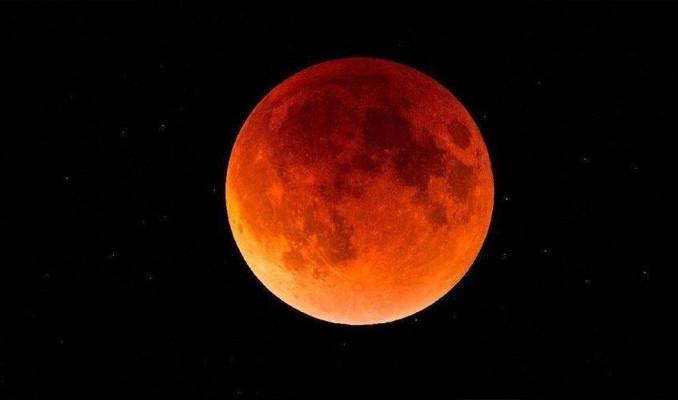 Ay bildiğimiz gibi oluşmadı mı?