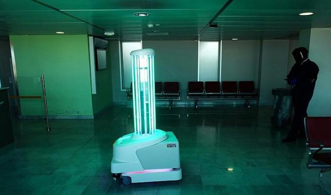 UV ışınları Kovid-19'a karşı insanlarda işe yarar mı?