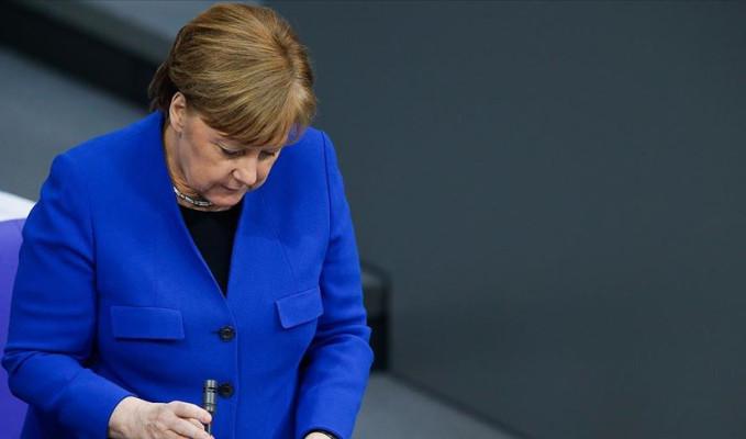 Almanya ekonomisi 11 yıl sonra daraldı