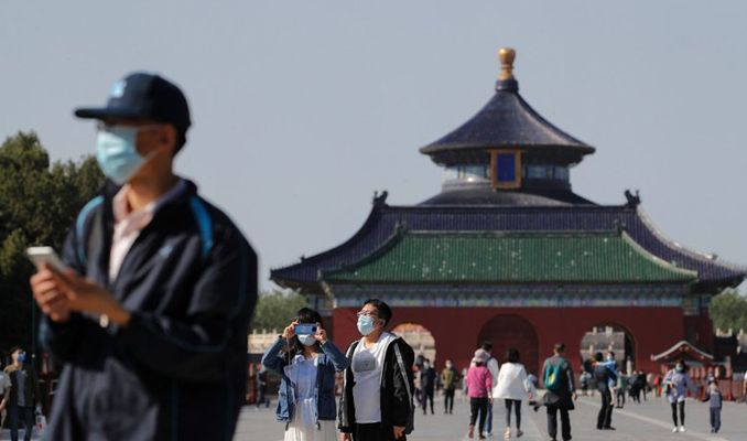 Çin'de işsiz sayısı 70 milyonu geçmiş olabilir