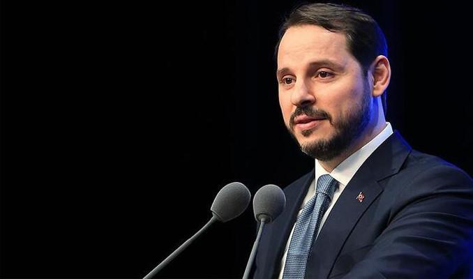 Albayrak: Türkiye'nin güçlü ekonomisini büyütmek için çalışmaya devam edeceğiz