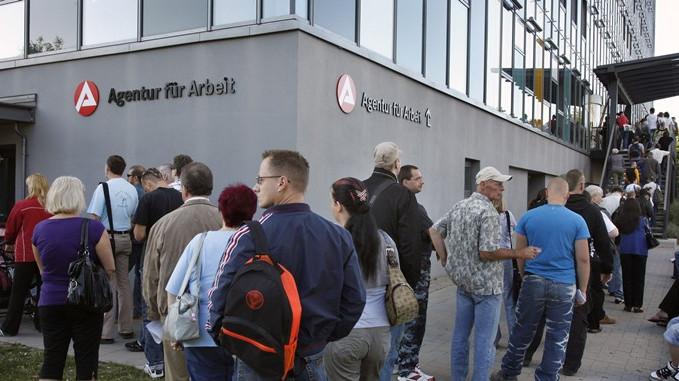 Almanya'da istihdam ilk çeyrekte düşük artış gösterdi