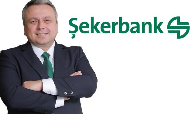 Şekerbank'tan KOBİ'lere3 ay ödemesiz destek paketi