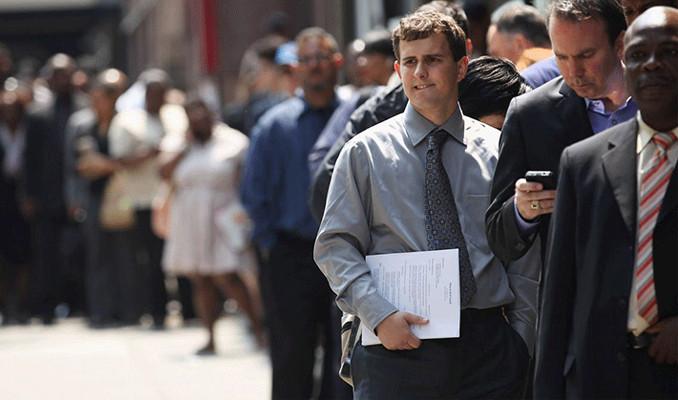 ABD'de işsizler 40 milyona yaklaştı