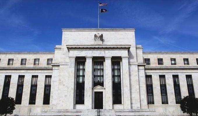 Trump: Fed ve Hazine'nin daha çok cephanesi var